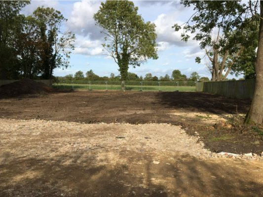 Site Clearance & Excavation Gt Everden